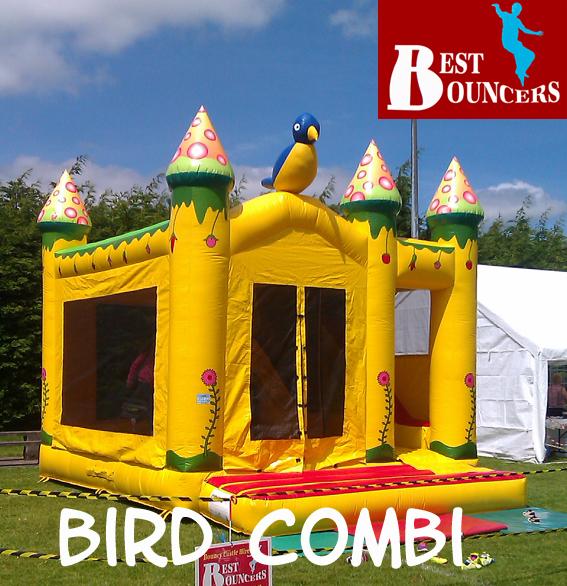 Bird combi