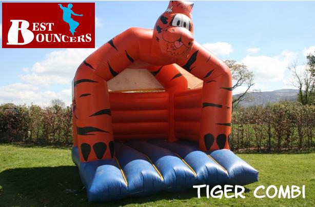 Tiger combi